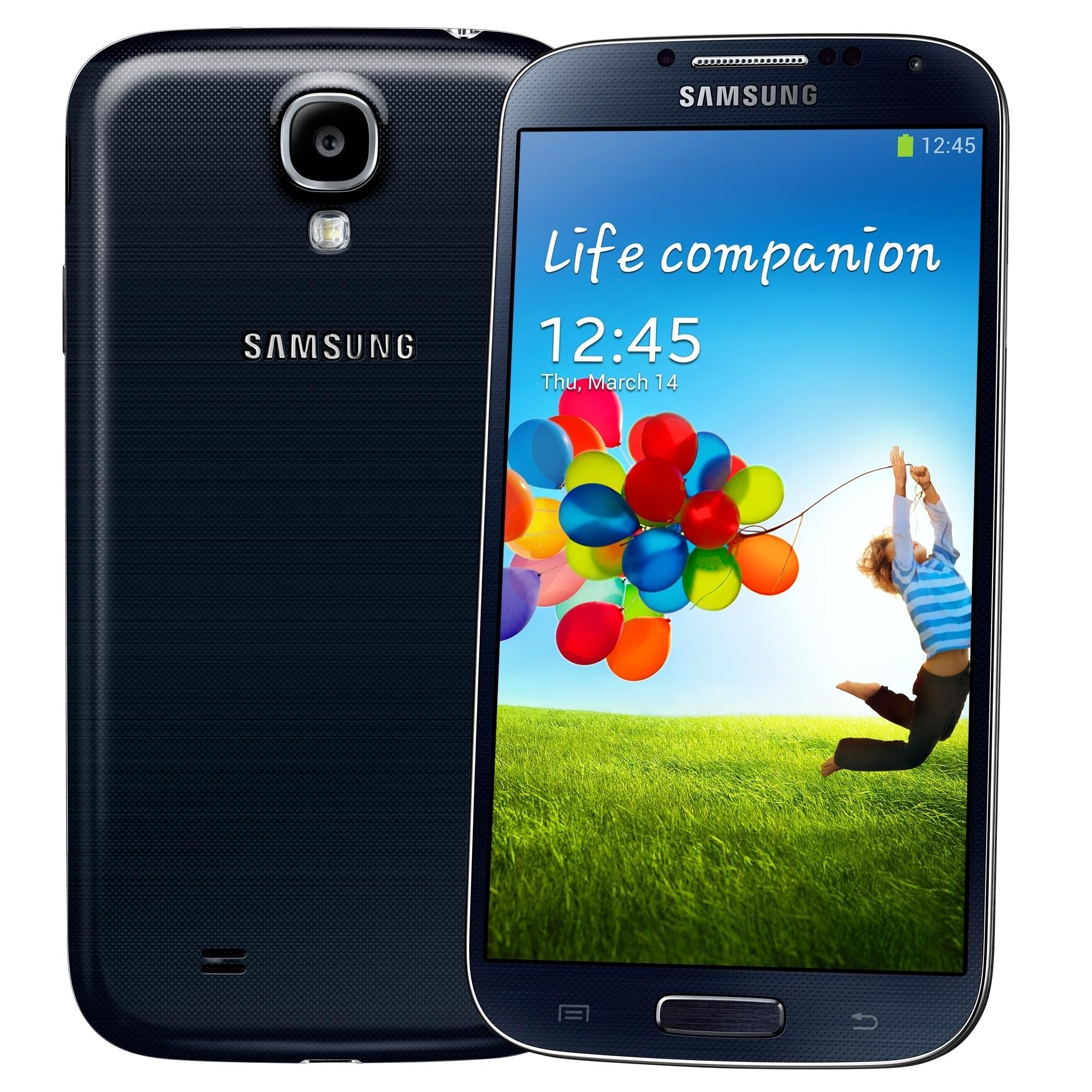 T Mobile Samsung Galaxy S4 Underdog Ventures