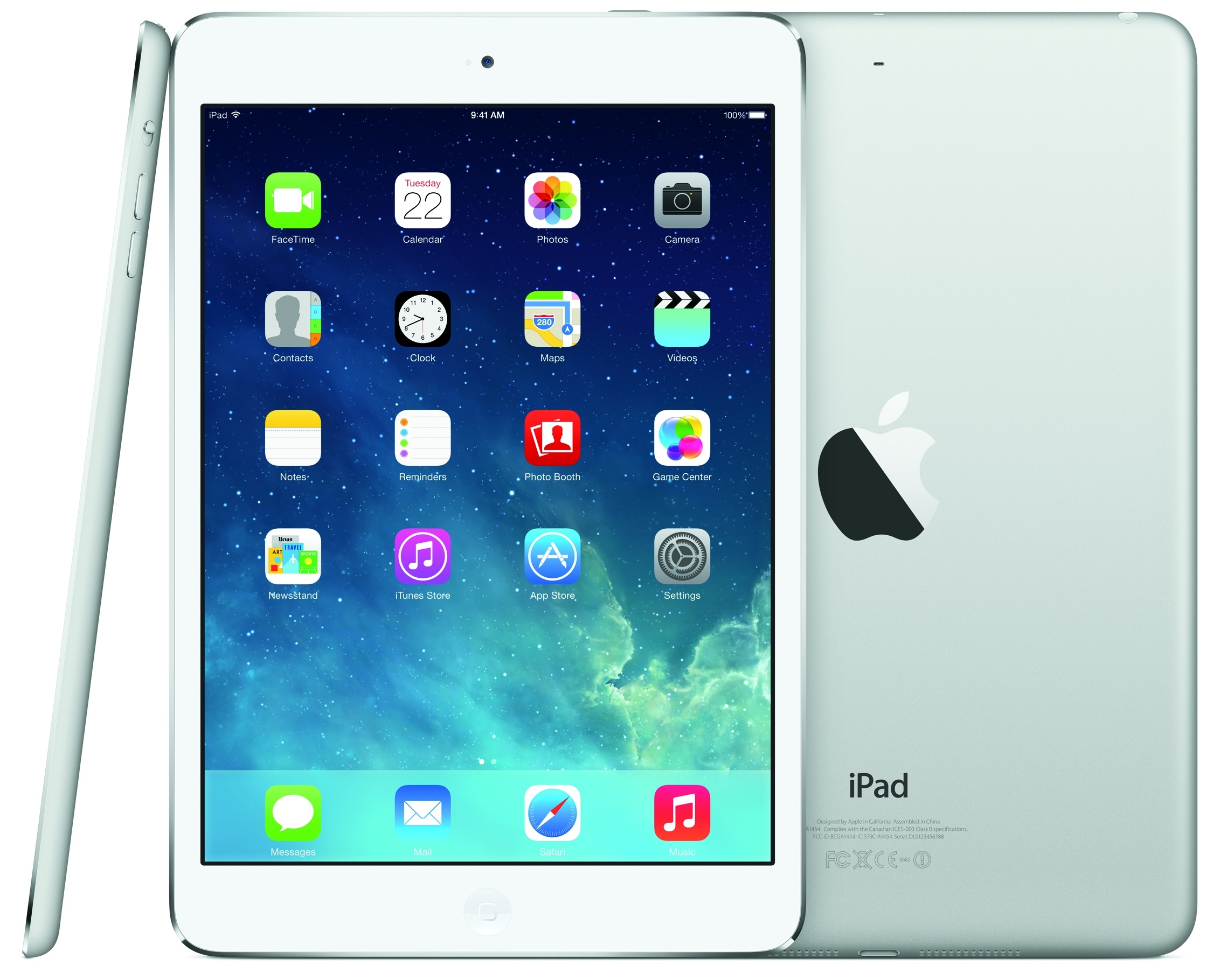 Buy Space Grey Apple iPad