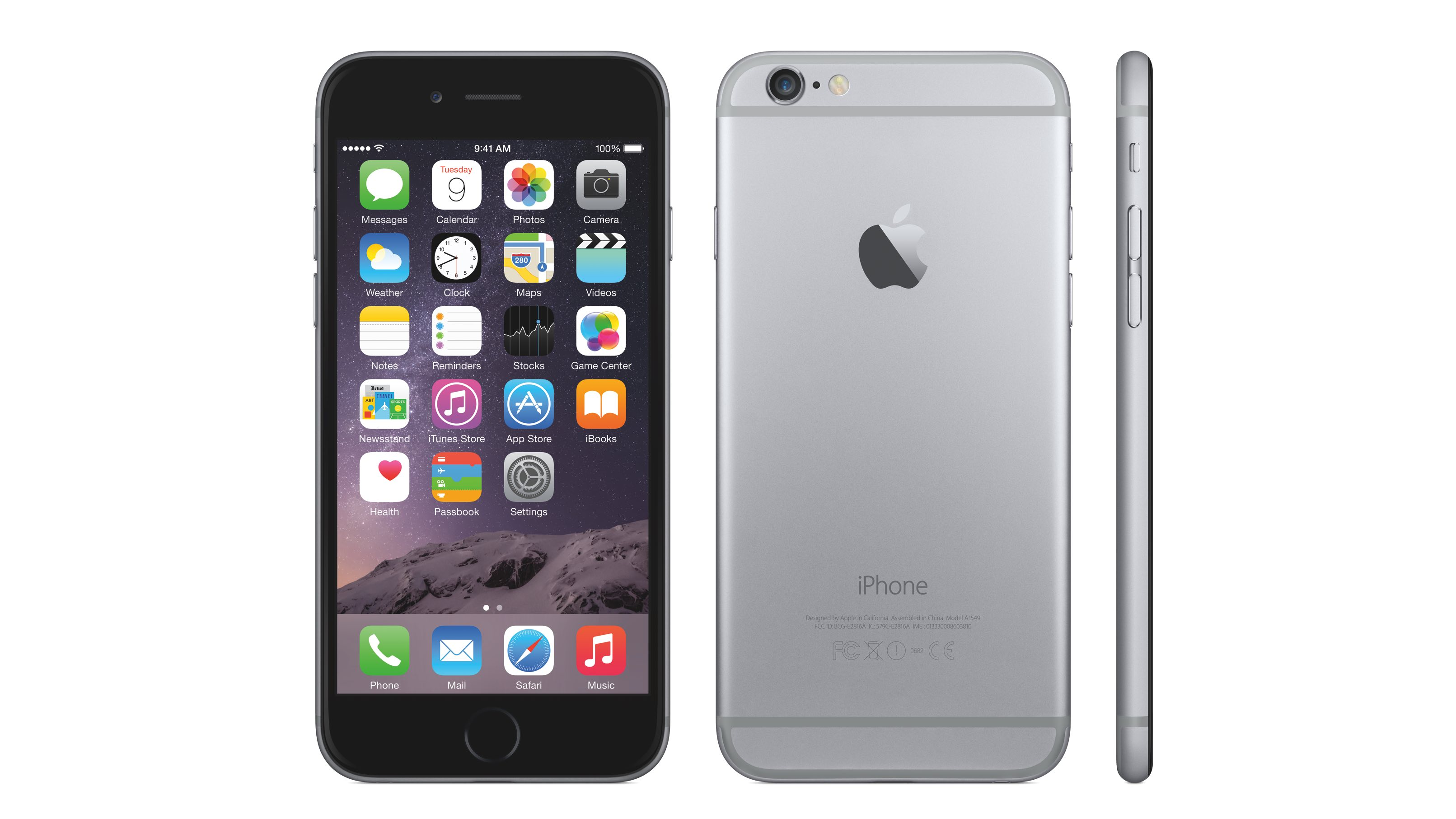 T Mobile IPhone 6 Plus Underdog Ventures