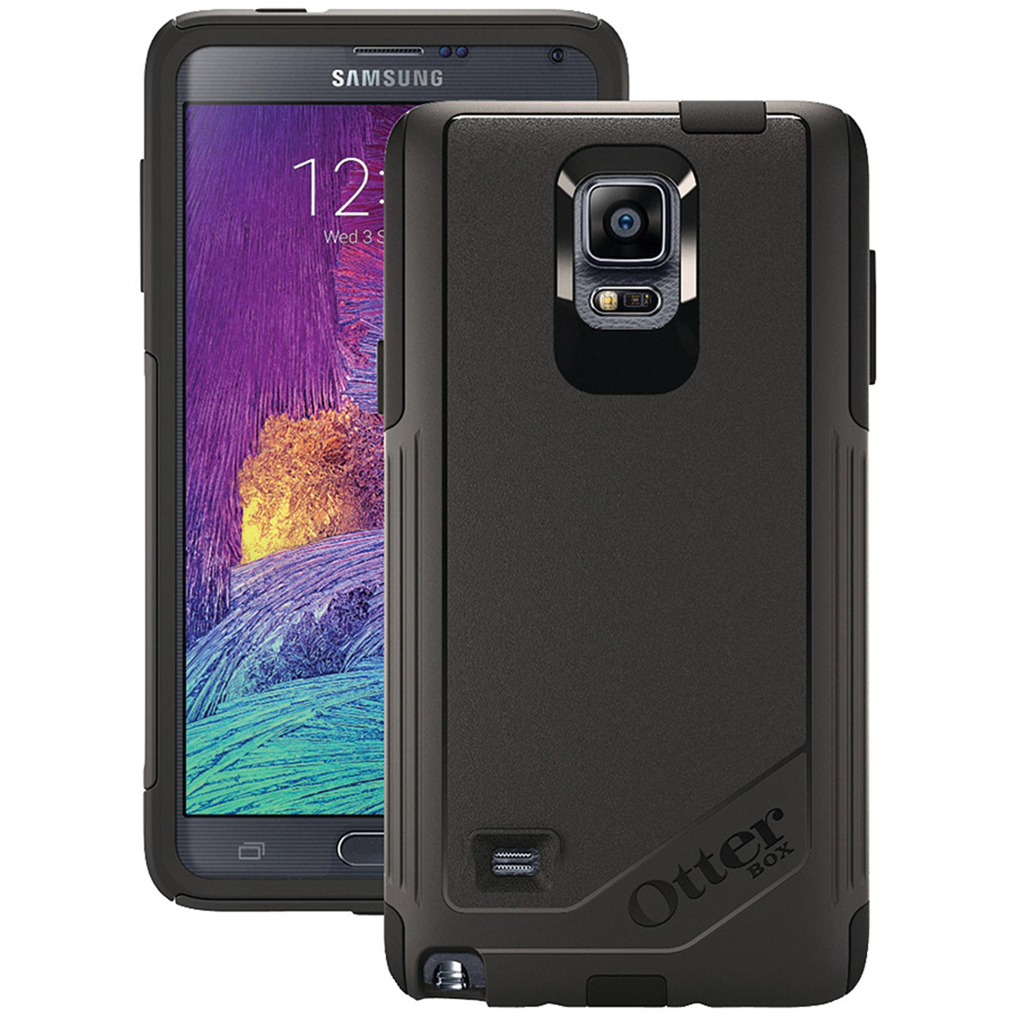 purchase cheap 47586 ae039 Otterbox Commuter Series Samsung Galaxy Note 4