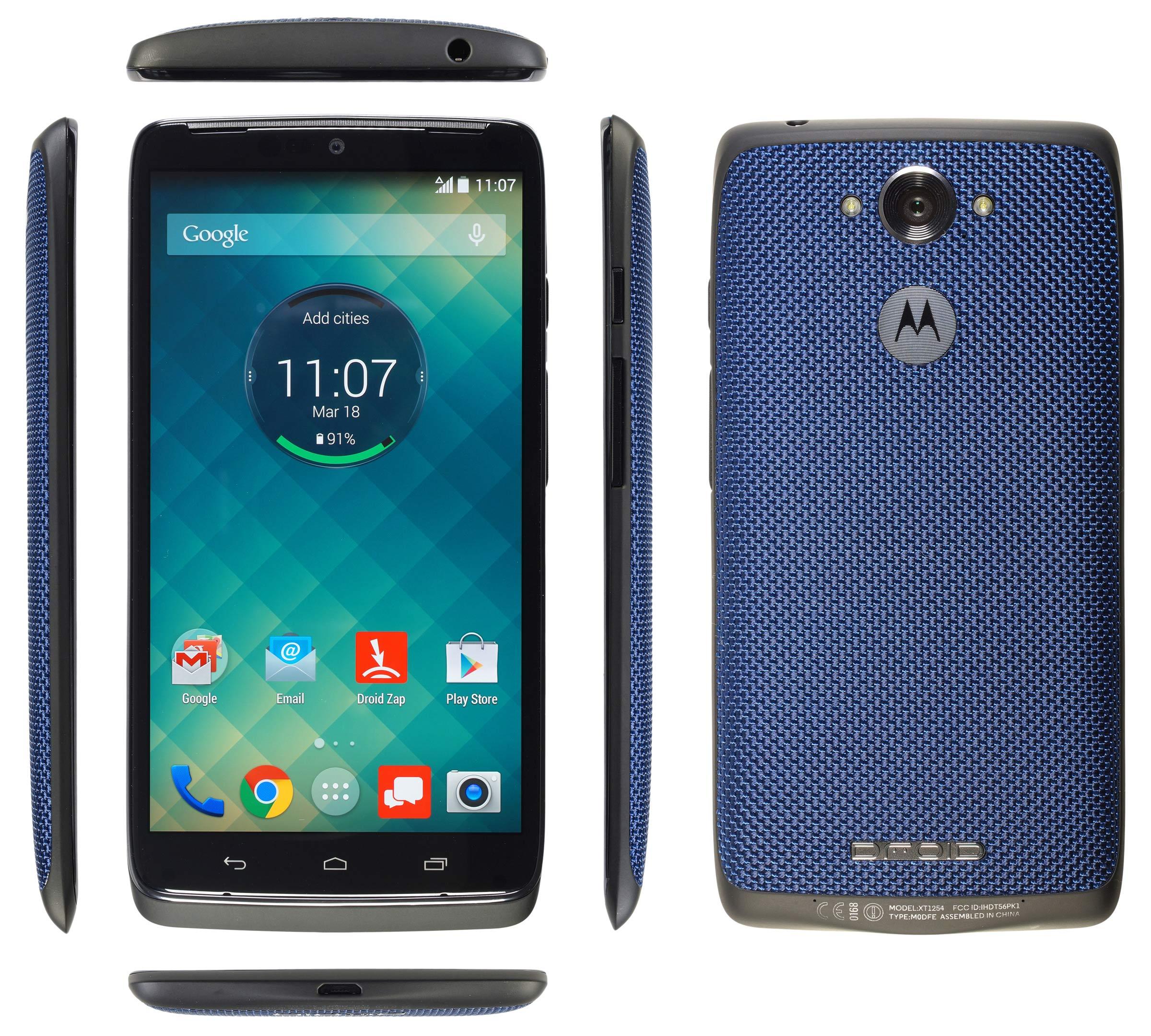 Motorola Droid Turbo XT1254 – Underdog - 796.5KB